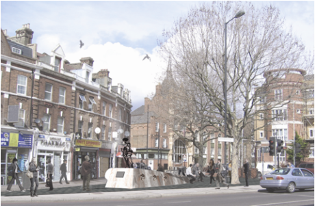 TfL announces £1.5 million project for Tower Bridge Road